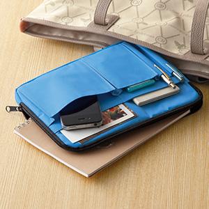 d61f208bcce2 ラポッシュ バッグインバッグの商品詳細 - ノベルティ・販促品・名入れ ...