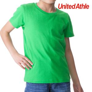 5.0オンス レギュラーフィットTシャツ <90~160cm>