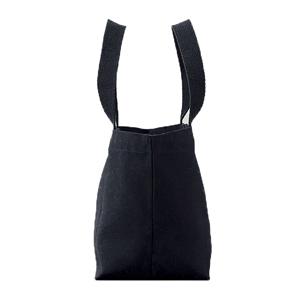 キャンバスエコランチバッグ(黒)