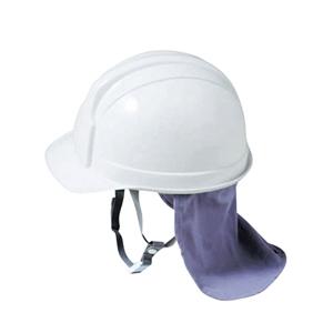 100 防災用ヘルメット(たれ覆い付)