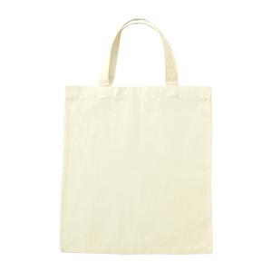 ライトキャンバスショッピングバッグ