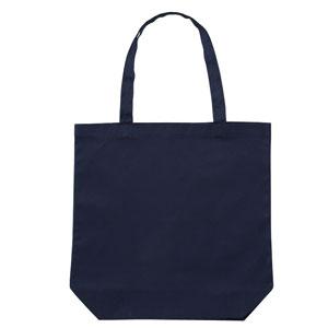 ライトキャンバスバッグ(紺)