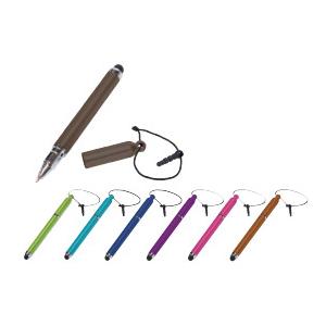 カラー2WAYタッチペン