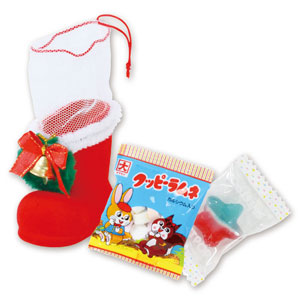 お菓子リースブーツ WB20
