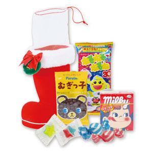 お菓子リースブーツ WB100