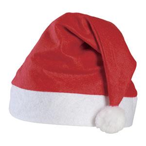 サンタ帽子