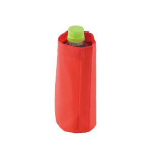 コレット 保冷温ボトルホルダー レッド