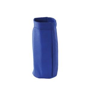 コレット 保冷温ボトルホルダー ブルー