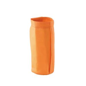 コレット 保冷温ボトルホルダー オレンジ