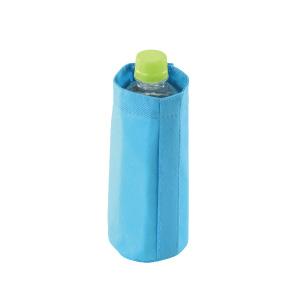 コレット 保冷温ボトルホルダー スカイブルー