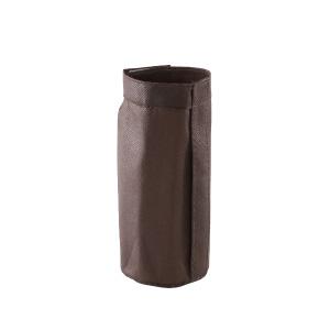 コレット 保冷温ボトルホルダー ブラウン