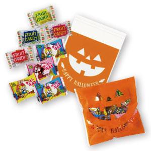 ハロウィンお菓子セットOP-16
