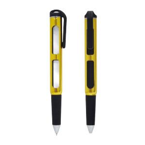 金色のルーペペン