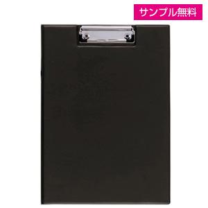 A4バインダー(2ツ折)(黒)