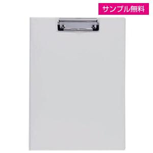 A4バインダー(2ツ折)(白)