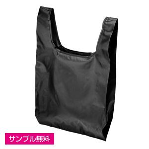 コンビニ・エコバッグ(黒)
