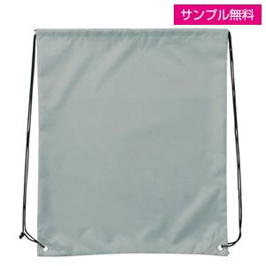 巾着&バックパック(グレー)