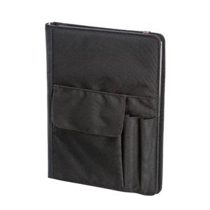 カバーノート(B5サイズ)(黒)