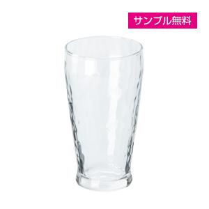 炭酸水グラス(大)(305ml)(クリア)