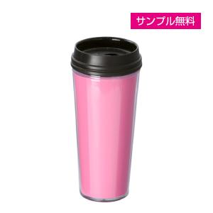 カスタムメイドタンブラー(450ml)差し替え(ピンク)