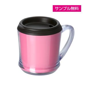 カスタムメイドマグ 差し替え(ピンク)