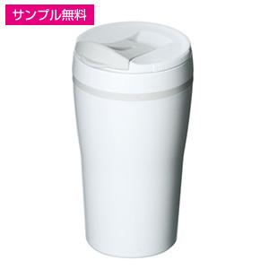 オリジナルカラータンブラー(白)