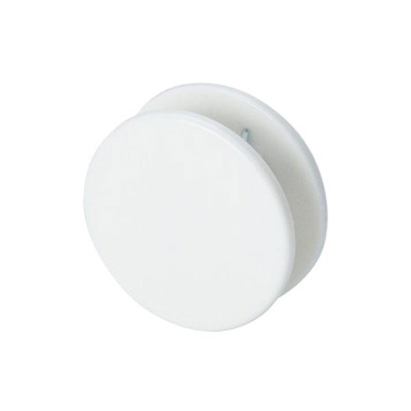 丸型クリップ(小)(白)