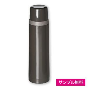 ステンレスボトル(480ml)(黒)
