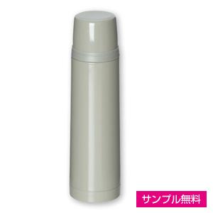 ステンレスボトル(480ml)(モス)