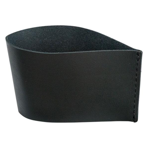 本革カップホルダー(黒)