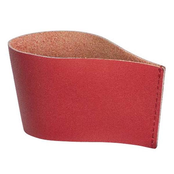 本革カップホルダー(赤)