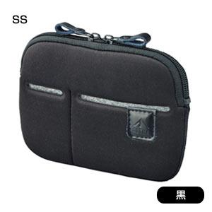 キャリングスリーブ(SS)(黒)