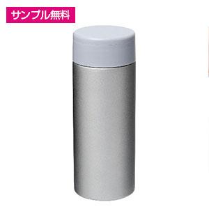 ステンレスミニマグボトル(220ml)(シルバー)