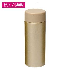 ステンレスミニマグボトル(220ml)(ゴールド)