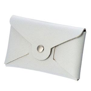 本革名刺&カードケース(グレージュ)