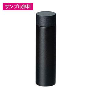 超スリムミニボトル(160ml)(黒)