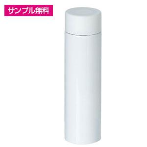 昇華転写用超スリムミニボトル(160ml)(白)