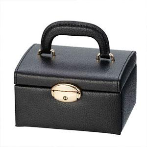 ジュエリーボックス(黒)
