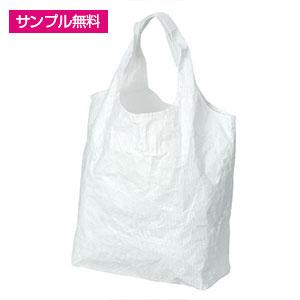 マルシェバッグL(タイベック製)(白)
