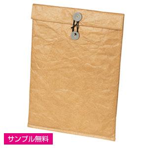 クッションケース(タイベック製)(クラフト)
