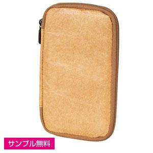 ユーティリティポーチ(タイベック製)(クラフト)