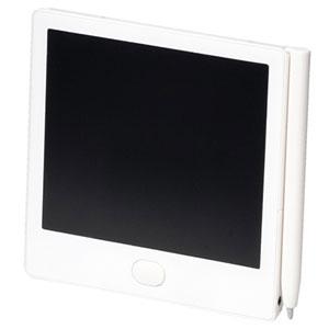電子メモパッド「ブギーボード」mini(白)