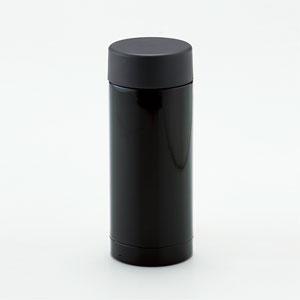 セルトナ・真空ステンレスボトル(ブラック)