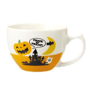 ハロウィンスープカップ