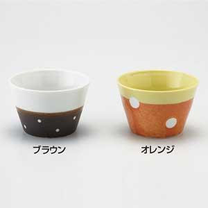 水玉ミニデザートカップ