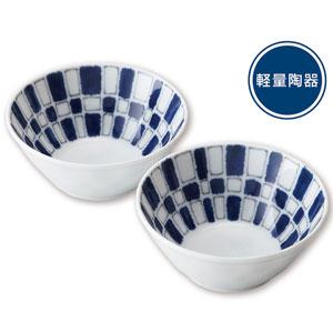 藍いち小鉢 2P