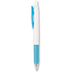 ゼブラ サラサクリップ ボールペン(ライトブルー)