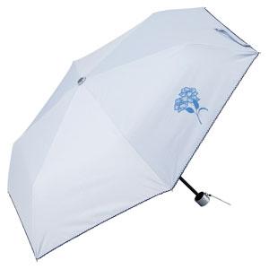 トリプルカットUV晴雨兼用折りたたみ傘