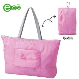 セルトナ・コンパクトキャリーセットバッグ(カラビナ付)(ピンク)