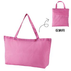 セルトナ・ハンドル付きラージポータブルバッグ(ピンク)